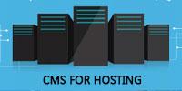 Скрипт CMS для сайта хостинг услуг