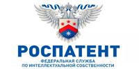 Роспатент лого