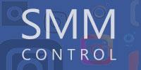 Система для контроля и управления SMM проектами