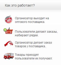 На каком движке сделать сайт совместных покупок vpn сервер usa купить