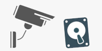 HDD для видеонаблюдения